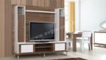 EVGÖR MOBİLYA / 2012 En Yeni Ürün Eda Tv Ünitesi