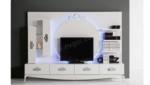EVGÖR MOBİLYA / Göz Alıcı Tasarım Sufi Avangarde Tv Ünitesi