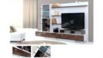 EVGÖR MOBİLYA / Şık Modern Tasarım Real Tv Ünitesi