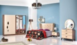 Yıldız Mobilya / Yaprak Yatak Odası