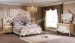 EVGÖR MOBİLYA / Ferroni Klasik Yatak Odası