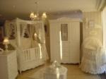 pati bebe & genç mobilya / deybent bebek odası