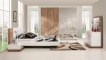 EVGÖR MOBİLYA / Evizin Modern Yatak Odası