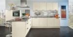 Küchen Palast / Häcker AV 3030  matt
