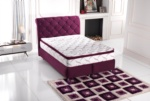 SLEEP ROYAL / VİOLETTA YATAK SETİ
