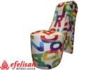 Efelisan Einrichtungs GmbH / Ayakkabı Sandalye 62