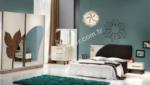 EVGÖR MOBİLYA / Lisa Modern Yatak Odası