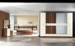 Hilal Kanepe LTD.ŞTİ / Gold Yatak Odası