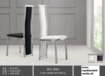 Royal Meubel & Bedden & Boxsprings / Modern design sandelye mcdc081