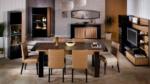 İstikbal Den Haag Bayisi / almira yemek odası