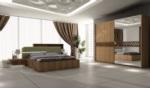 Yıldız Mobilya / Retro Yatak Odası