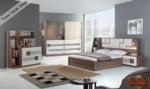 mobilyaminegolden.com / Truva Yatak Odası
