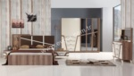 EVGÖR MOBİLYA / Venüs Modern Yatak Odası