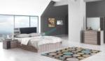 Mobilyam Gelsin / Asode Modern Yatak Odası