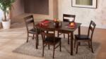 İstikbal Hollanda / Alya masa-sandalye setı