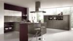 Yankı Mutfak Banyo / Antrasit Mutfak Modelleri