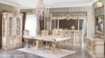 .EUROELIT MÖBEL / Efe Klasik Yemek Odasi