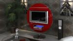 EVGÖR MOBİLYA / Şık ve Modern Tasarım Stand Tv Ünitesi