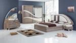 Mobilyalar / Morata Modern Yatak Odası