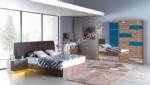 EVGÖR MOBİLYA / Vinsa Modern Yatak Odası