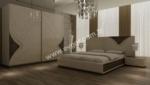 EVGÖR MOBİLYA / Kervan Modern Yatak Odası