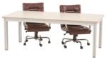Akburo Ofis Mobilyaları  / Gold Toplantı Masası 160lık