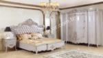 Mobilyalar / Etova Klasik Yatak Odası