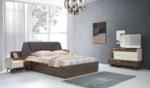 Yıldız Mobilya / Patchwork Country Yatak Odası