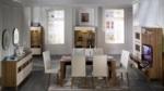 Istikbal HAMBURG / Otantik yemek odası takımı