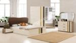 EVGÖR MOBİLYA / Leman Modern Yatak Odası