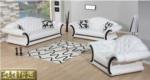 EsAs Möbel / Versace Koltuk Takimi 3+2+1