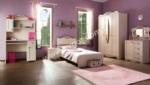 Mobilyalar / Romantik Genç Odası