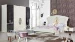 Mobilyalar / Lorenda Avangarde Yatak Odası