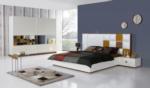 Yıldız Mobilya / Akra Yatak Odası