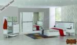 mobilyaminegolden.com / Sedef 4 Yatak Odası