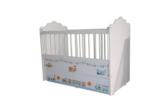 Cicila Bebe Genç Mobilyaları / CİCİLA RESİMLİ BEŞİK 9