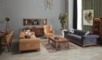 Yıldız Mobilya / Zen Modern Salon Takımı