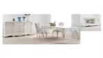 EVGÖR MOBİLYA / Klasik ve Estetik Tasarım Alem Klasik Yemek Odası