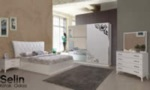 :::STAR MÖBEL / selin yatak odasi