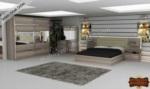 mobilyaminegolden.com / Selen Gordoba Yatak Odası