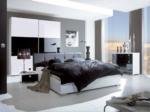 Ela Wonen / Black brilliant - yatak odasi