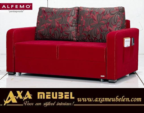 ****AXA WOISS Meubelen / Can alıcı renkleri ile gönlünüzü çalmaya hazır şık yataklı kanepe