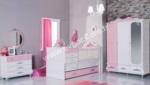 EVGÖR MOBİLYA / Selena Bebek Odası