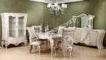 EVGÖR MOBİLYA / Granado Klasik Yemek Odası