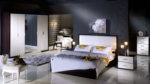 İstikbal Den Haag Bayisi / Ventus yatak odası takımı