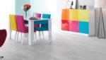 Lara Renkli Modern Yemek Masası