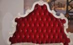 arge mobilya  / avangarde  yatak başlıkları