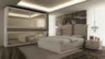 EVGÖR MOBİLYA / Mükemmel Tasarım Royal Avangarde Yatak Odası