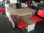 Akburo Ofis Mobilyaları  / Büro Mobilyaları Seren Masa Takımı Ofis Mobilyaları