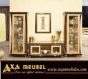 .AXA WOISS Meubelen / klasik parlak lux yemek odası takımı Mobilya Hollanda 4 4701